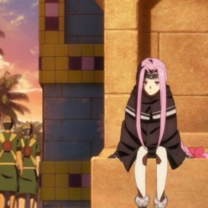 Fate/Grand Order -絶対魔獣戦線バビロニア- BS11(1/18)#14