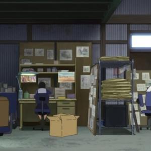 映像研には手を出すな! NHK総合(1/26)#04