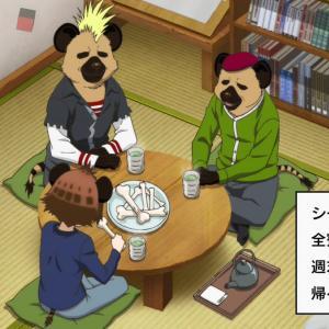 群れなせ!シートン学園 BS11(2/17)#07