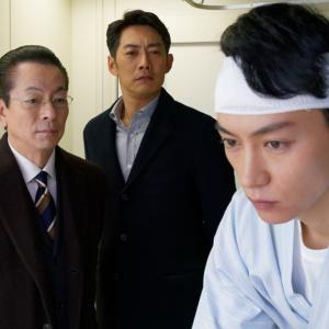 相棒18 テレ朝(3/04)#18