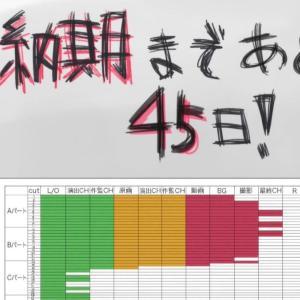 映像研には手を出すな! NHK総合(3/15)#11