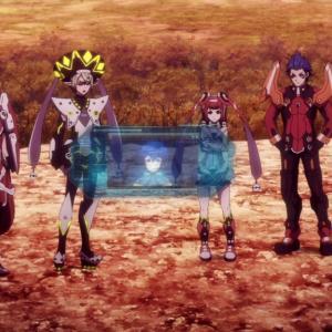 ファンタシースターオンライン2 エピソード・オラクル BS11(3/30)#25終