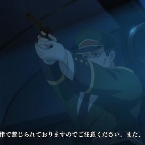 新サクラ大戦 The Animation BS11(4/03)#01新