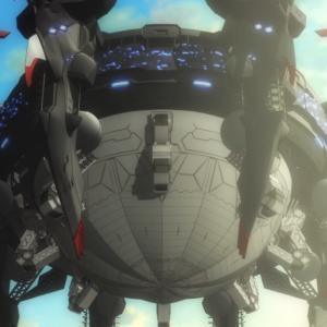 新サクラ大戦 The Animation BS11(4/17)#03