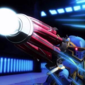 新サクラ大戦 The Animation BS11(6/12)#11