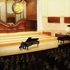 ピアノの森 NHK総合(2/03)#14