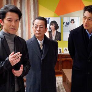 相棒17 テレ朝(2/06)#14