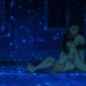 Re:ゼロから始める異世界生活 2nd Season BS11(8/12)#31