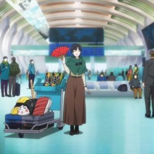 劇場版 魔法科高校の劣等生 星を呼ぶ少女 BS11(1/02)