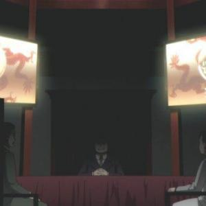 魔法科高校の優等生 BS11(9/11)#11