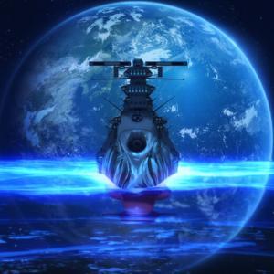 宇宙戦艦ヤマト 2202 愛の戦士たち テレ東(3/15)#24