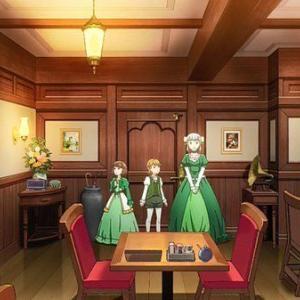 異世界食堂2 テレ東(10/22)#04