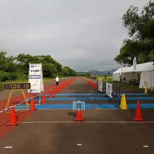 第5回静岡・大井川Trial Marathon Half を詳しく