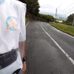 松本マラソン 新コース試走2回目