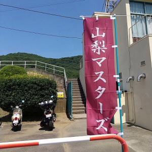 【結果】山梨マスターズ 5000m