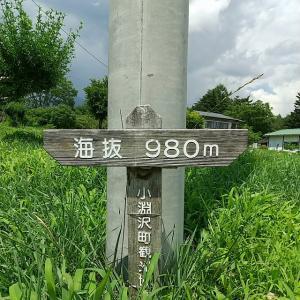 八ヶ岳高原 観光ランニング