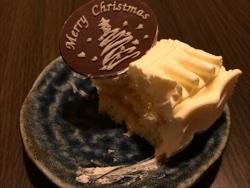 バターケーキって…!?