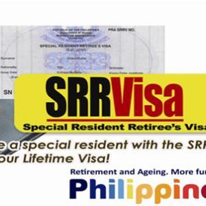 フィリピン永住権。SRRVビザとクォータービザ。どちらが有利?二つのフィリピン永住権ビザの違い。