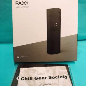 ハイエンドモデルとされているPAX3が届いたんすわ!