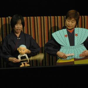 「三枚のおふだ」in谷津図書館公演のご予約は、今日から!