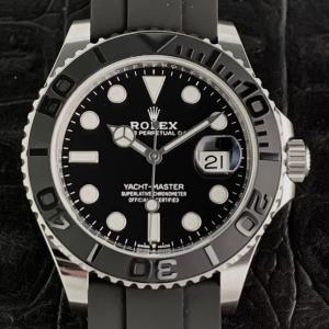 ROLEX ロレックス ヨットマスター42 226659