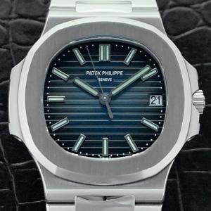 PATEK PHILIPPE  パテック・フィリップ  ノーチラス  5711/1A-010