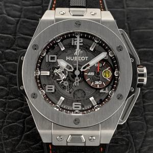 HUBLOT ウブロ  ビッグバン フェラーリ  チタニウム  401.NX.0123.VR
