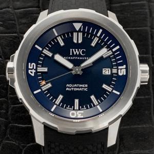 IWC  アクアタイマー  エクスペディション  ジャック=イヴ・クストー  IW329005