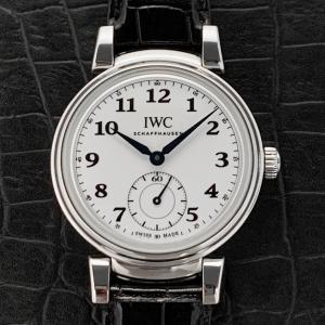 IWC  ダ・ヴィンチ オートマティック  150イヤーズ  IW358101