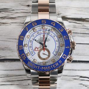 ROLEX ロレックス ヨットマスター II 116681 G番