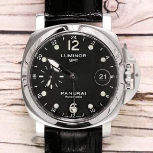 PANERAI パネライ ルミノールGMT PAM00159 F番