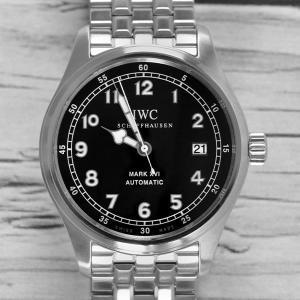 IWC マークXVI IW325517