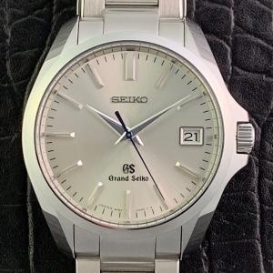 SEIKO セイコー グランドセイコー SBGV019 9F82-0AE0 【600本限定】