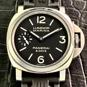 PANERAI パネライ ルミノールマリーナ 8デイズ PAM00510