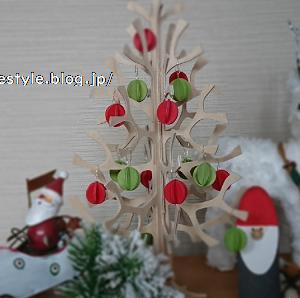 増税後の初ポチとクリスマス雑貨