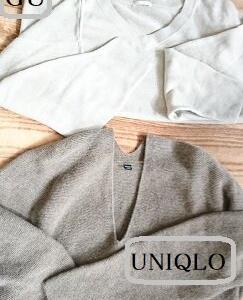 冬ものセーターはいらない。上半身より下半身を温める。