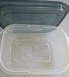 とにかく洗いやすい保存容器はコレ!