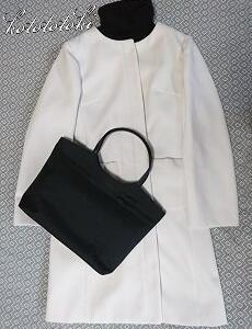 冠婚葬祭バッグでおでかけ