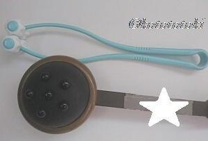 健康マッサージ器のインテリア収納