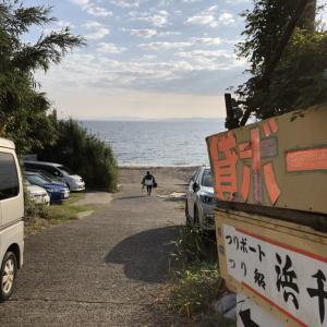 【ボート釣り】金田湾でボート釣り!@浜千鳥