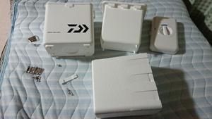輪行アジング計画7(スノーラインS300X改造)