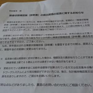 日本年金機構から手紙が届いた