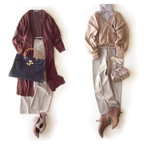 しまむら購入品 秘密と技ありワイドパンツと国内最大級ファッションEXPO
