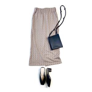 しまむら 秋冬にも使えるロングスカート購入品/シフト用の秋色夏服