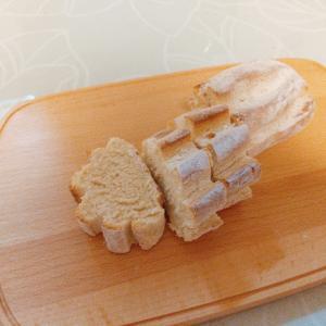 パン作り…1