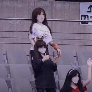 南朝鮮でKリーグ開幕・・・(@@;)b