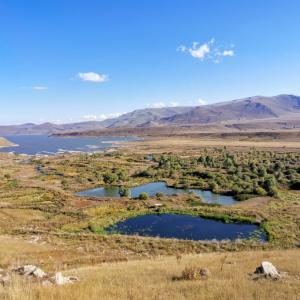【アルメニア】マルトゥニ→シシアン(ユーラシア大陸バイク旅 2019)