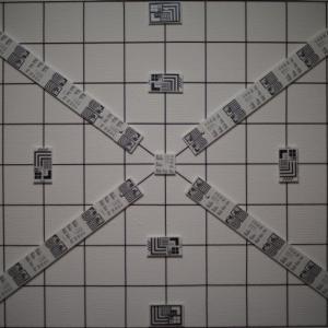 HEXANON AR 57mmF1.2 をテストしてみる