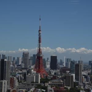 東京がロックダウン?