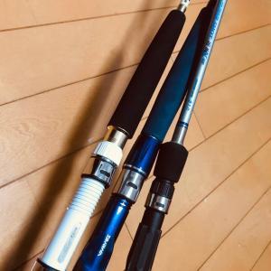 船釣り竿の選び方&おすすめ8本を厳選紹介!船釣りをはじめよう!